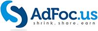 AdFoc.us logo