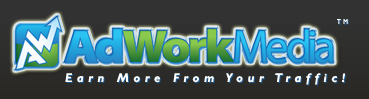 AdWork Media logo
