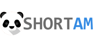 Short.am: gana dinero acortando enlaces. Short.am-logo-300x150