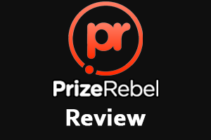 PrizeRebel - Get free gift cards when you watch videos and take surveys online.