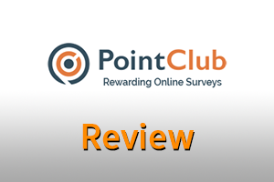 PointClub - Get paid to take online surveys. Earn free gift cards, visa prepaid cards and PayPal cash.