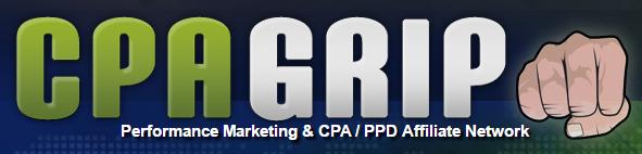 CPAGrip logo