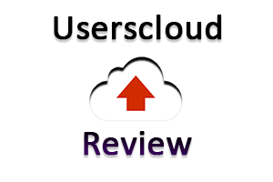 Userscloud - make money online every time someone downloads your files.